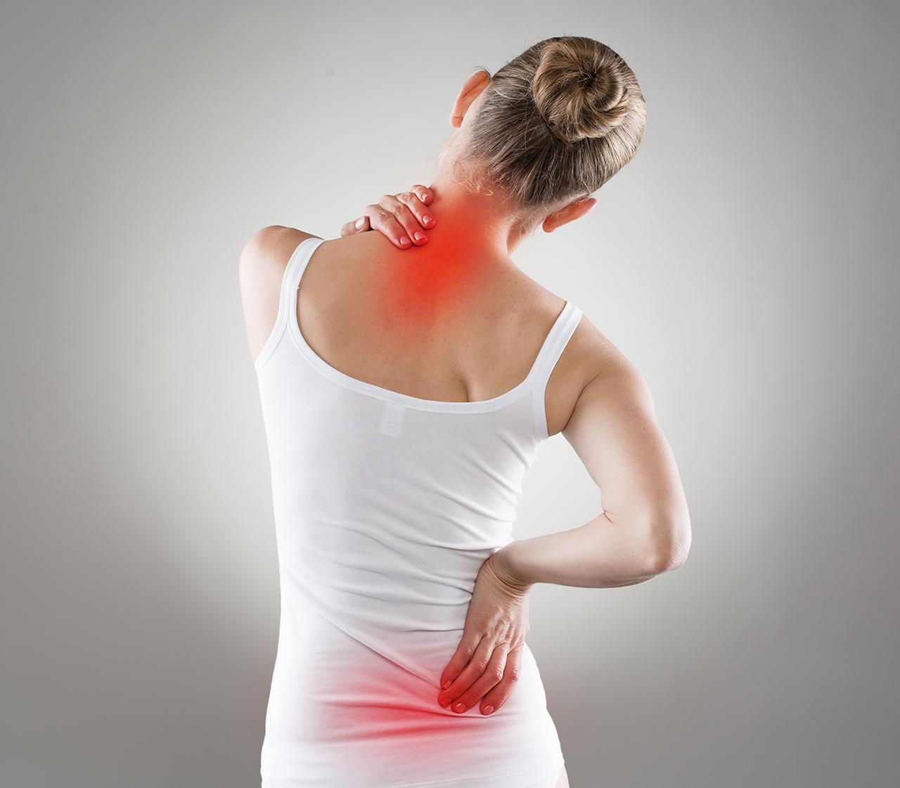 Schmerz ©iStock Bild No iStock-498610206a